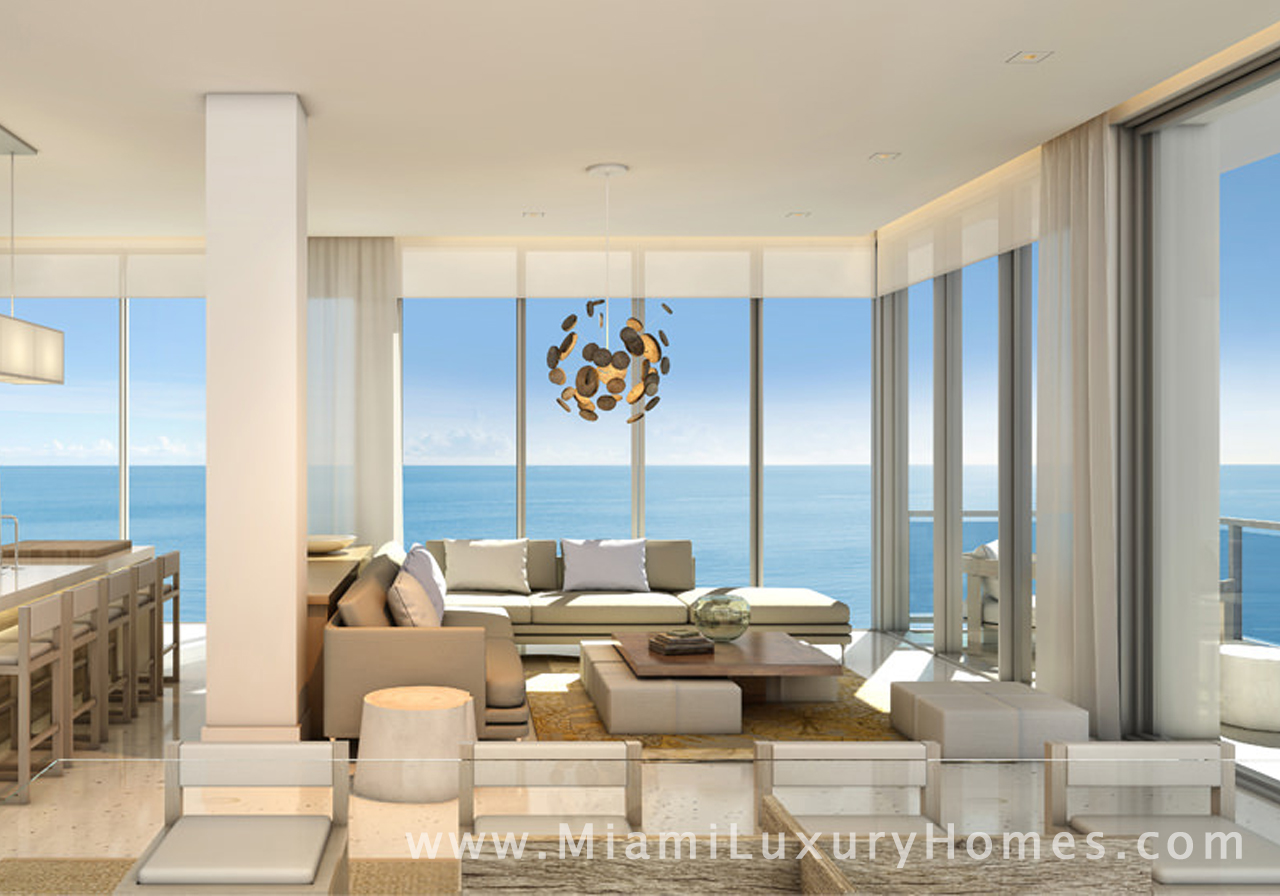 Ocean Living Room Ocean Front Living Room Ocean Front Living Room Space Views