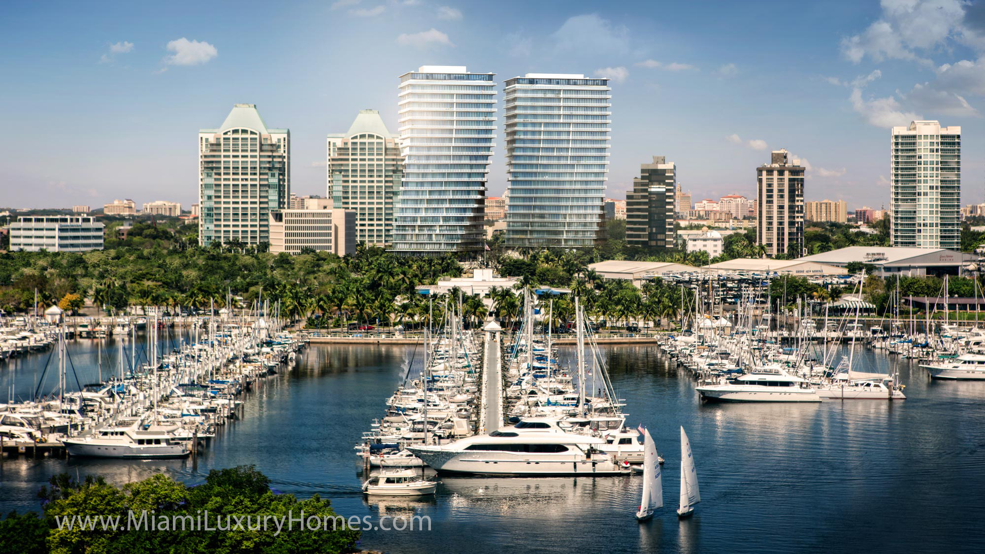 luxury living at grove at grand bay in coconut grove