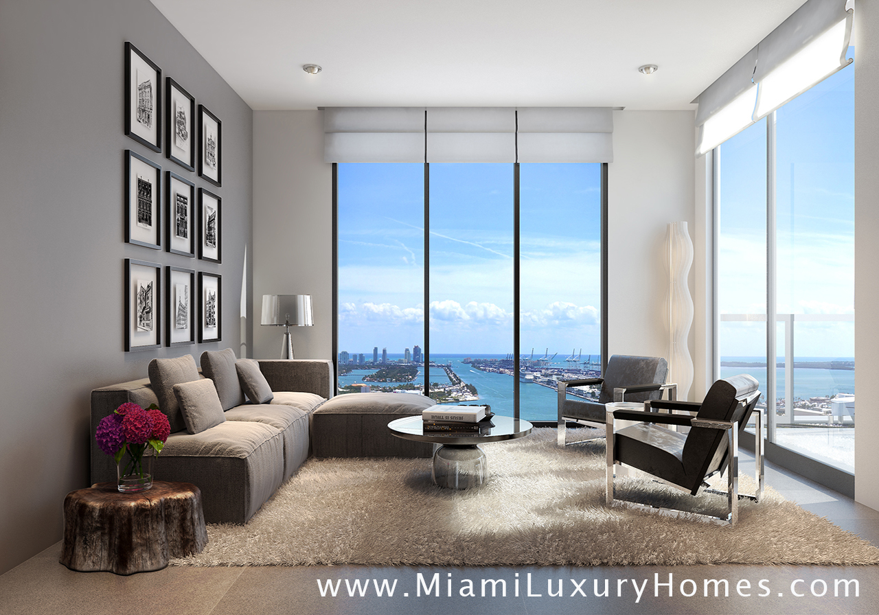 Canvas Condos Offering Opulence And Affordability Miami Luxury Homes Blog