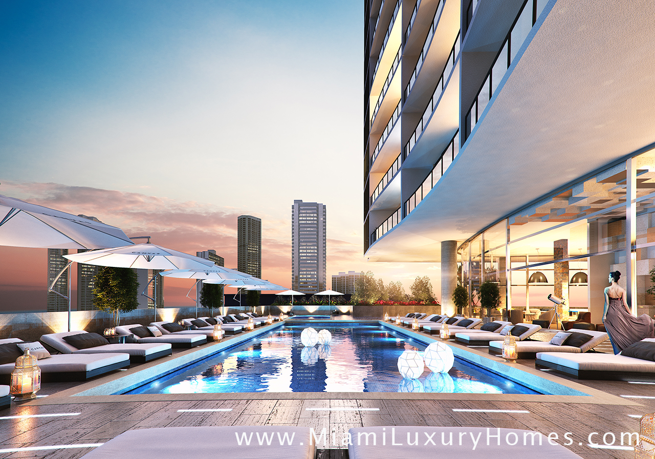 Canvas Condos Offering Opulence And Affordability Miami Luxury Homes