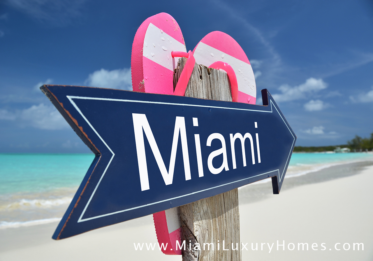 Florida Trend Names Miami The Most Exciting City In The