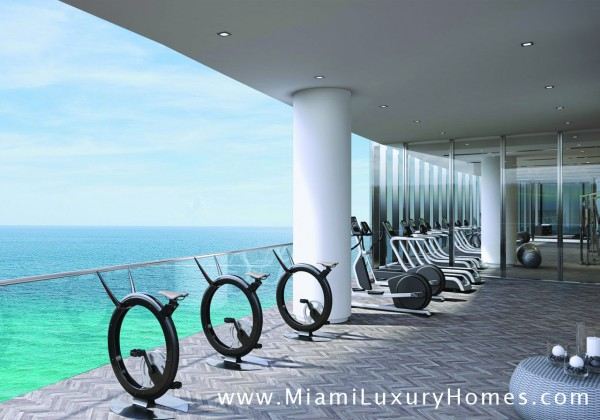 Of Turnberry Ocean Club 39 S Exclusive Sky Club Miami Luxury Homes Blog