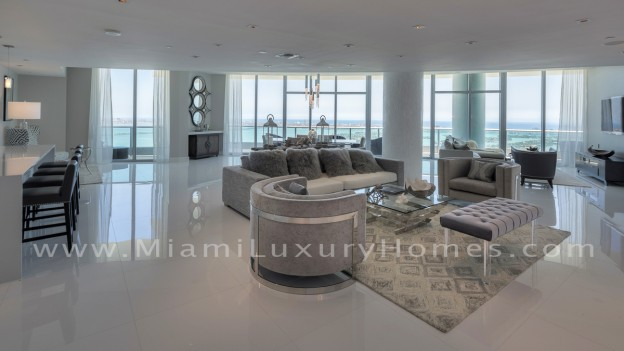 900 Biscayne Bay Penthouse 6307