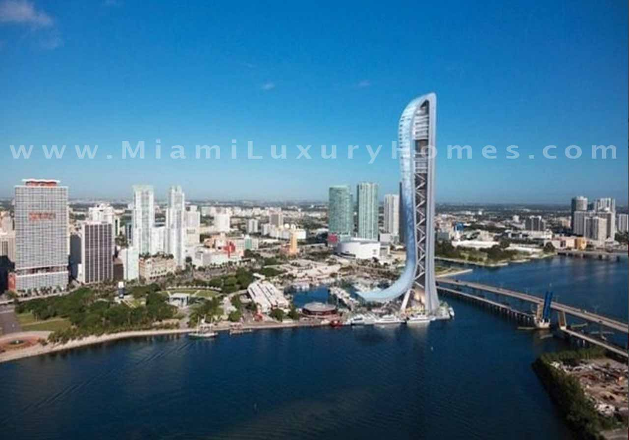 SkyRise Miami Is A GO Miami Luxury Homes Blog