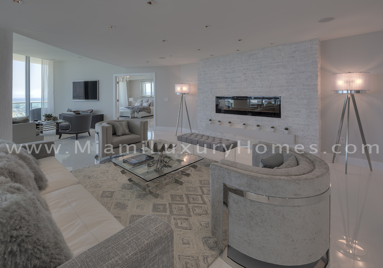 Featured Miami Luxury Al Listings Direct Water Views