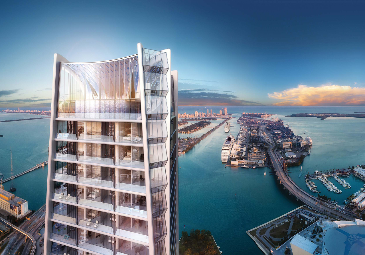 Miami Luxury Homes Top 5 Pre Construction Condo Developments In 2016