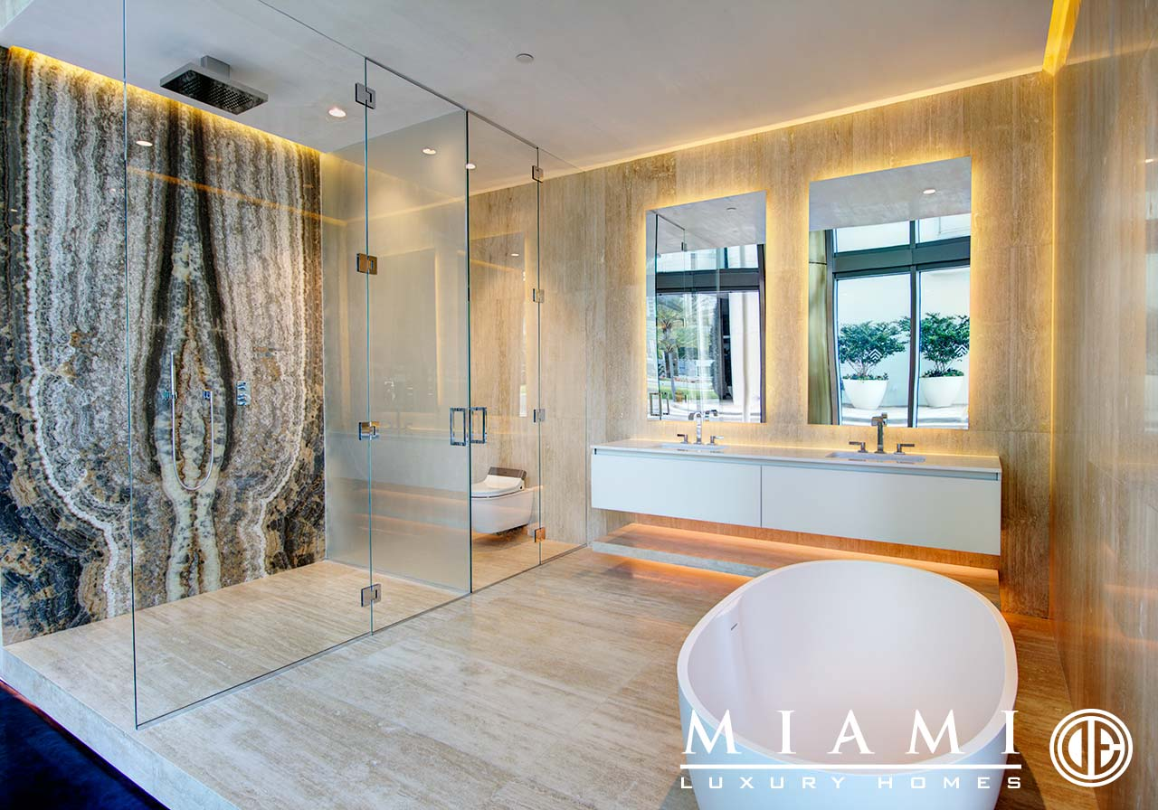 First look one river point has miami s first nyc style - The bath point ...