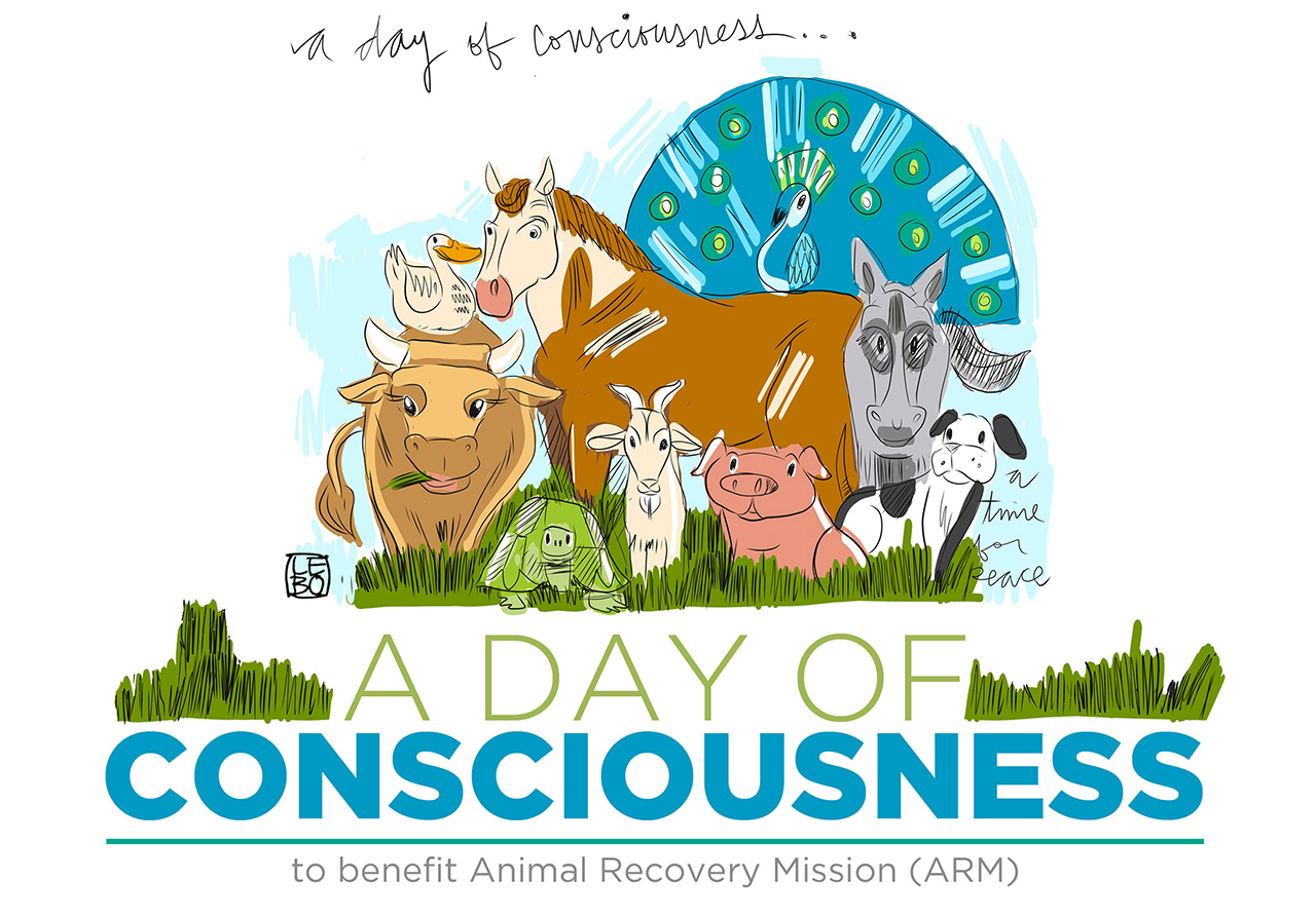 A Day of Consciousness