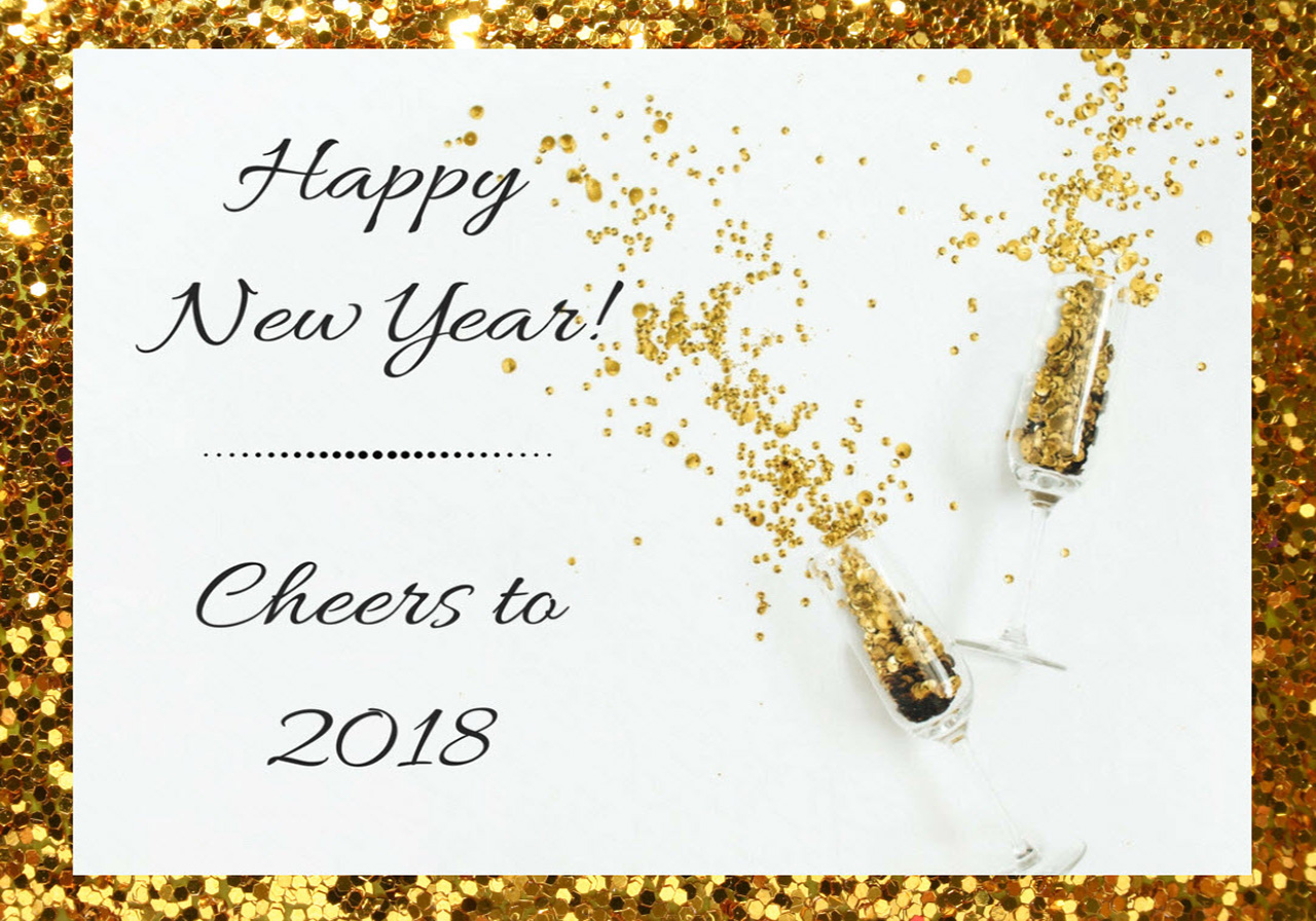 happy new year 2018 from miami luxury homes