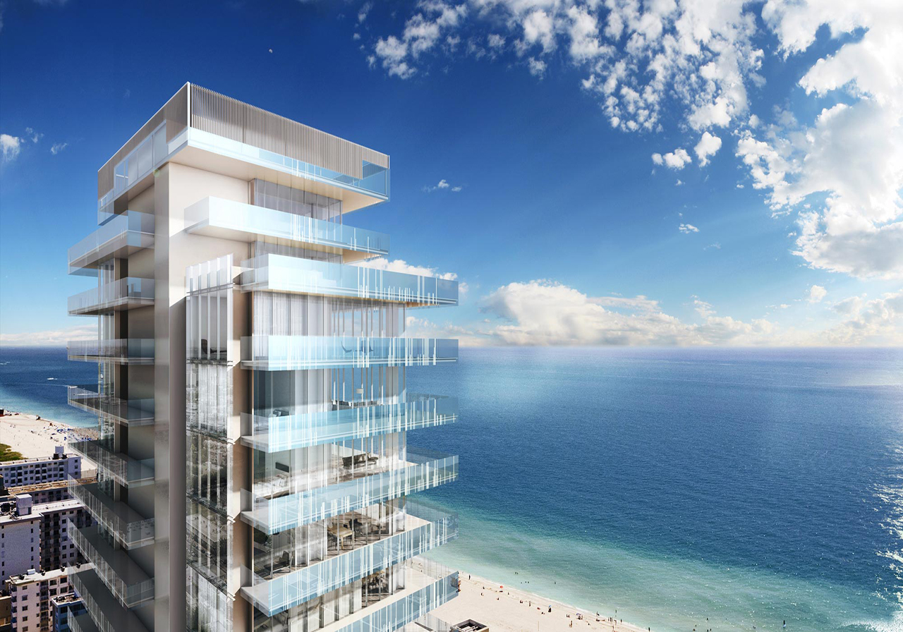 Miami Beach Efficiencies For Rent