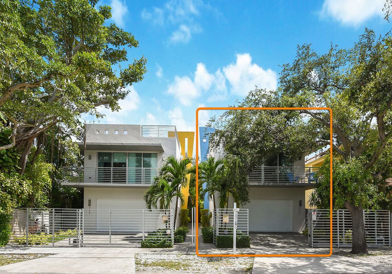 3121 Oak Avenue, Coconut Grove