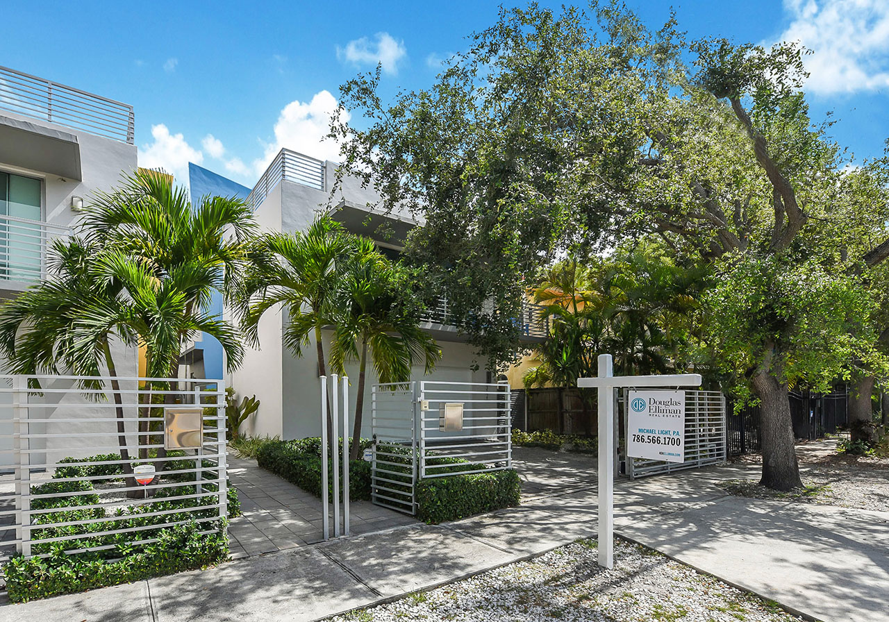 3121 Oak Avenue, Coconut Grove, Florida
