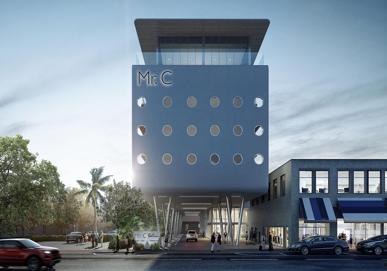 Famed Cipriani S Opening Mr C Hotel In Coconut Grove